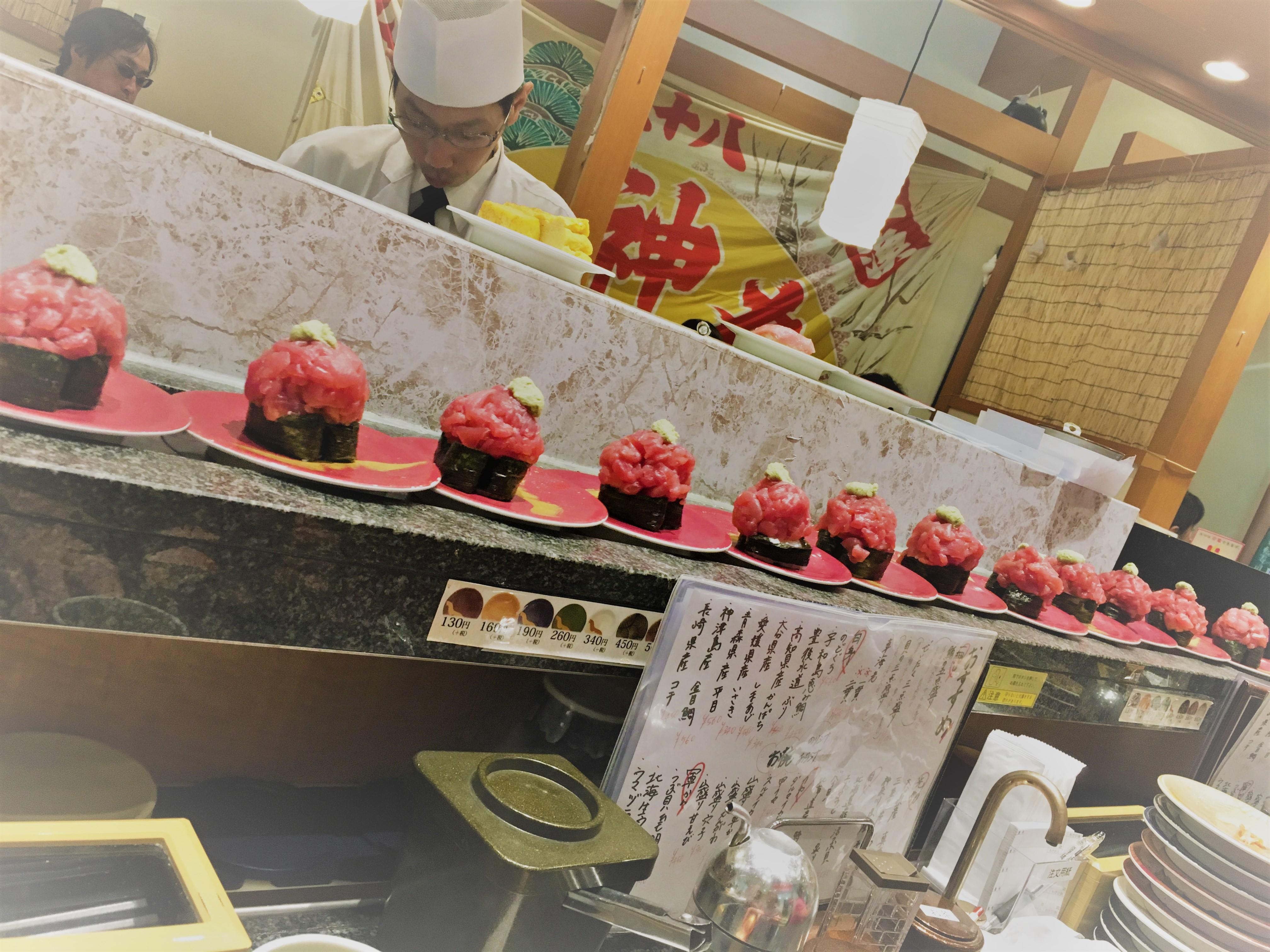 【ゆったり個室!】錦糸町の寿司(すし)でおすす …