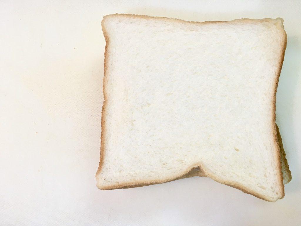 6枚切り食パン