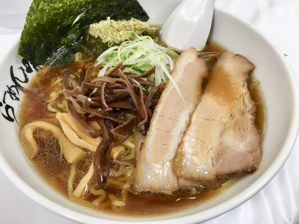大丸松坂屋上野店 北海道物産展 利尻ラーメン味楽 アイキャッチ