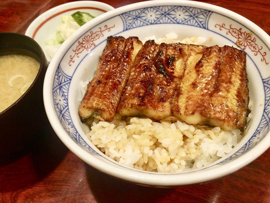 うな鐡大塚店 うな丼1290円アイキャッチ画像