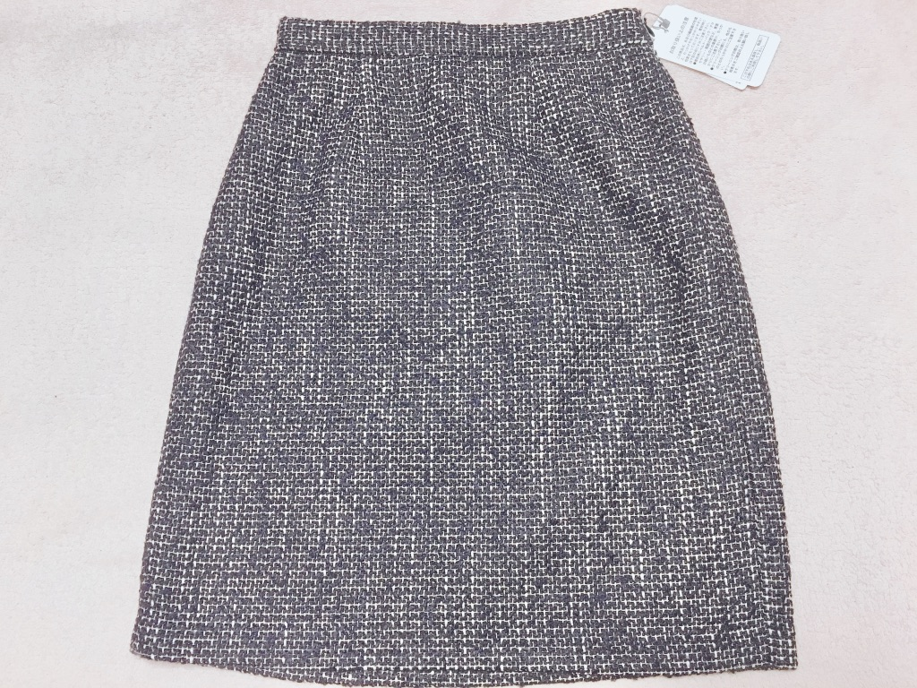 ミッシュマッシュ福袋2019年のタイトスカート