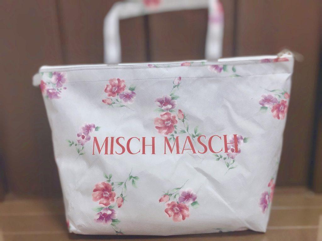 ミッシュマッシュ福袋2019年