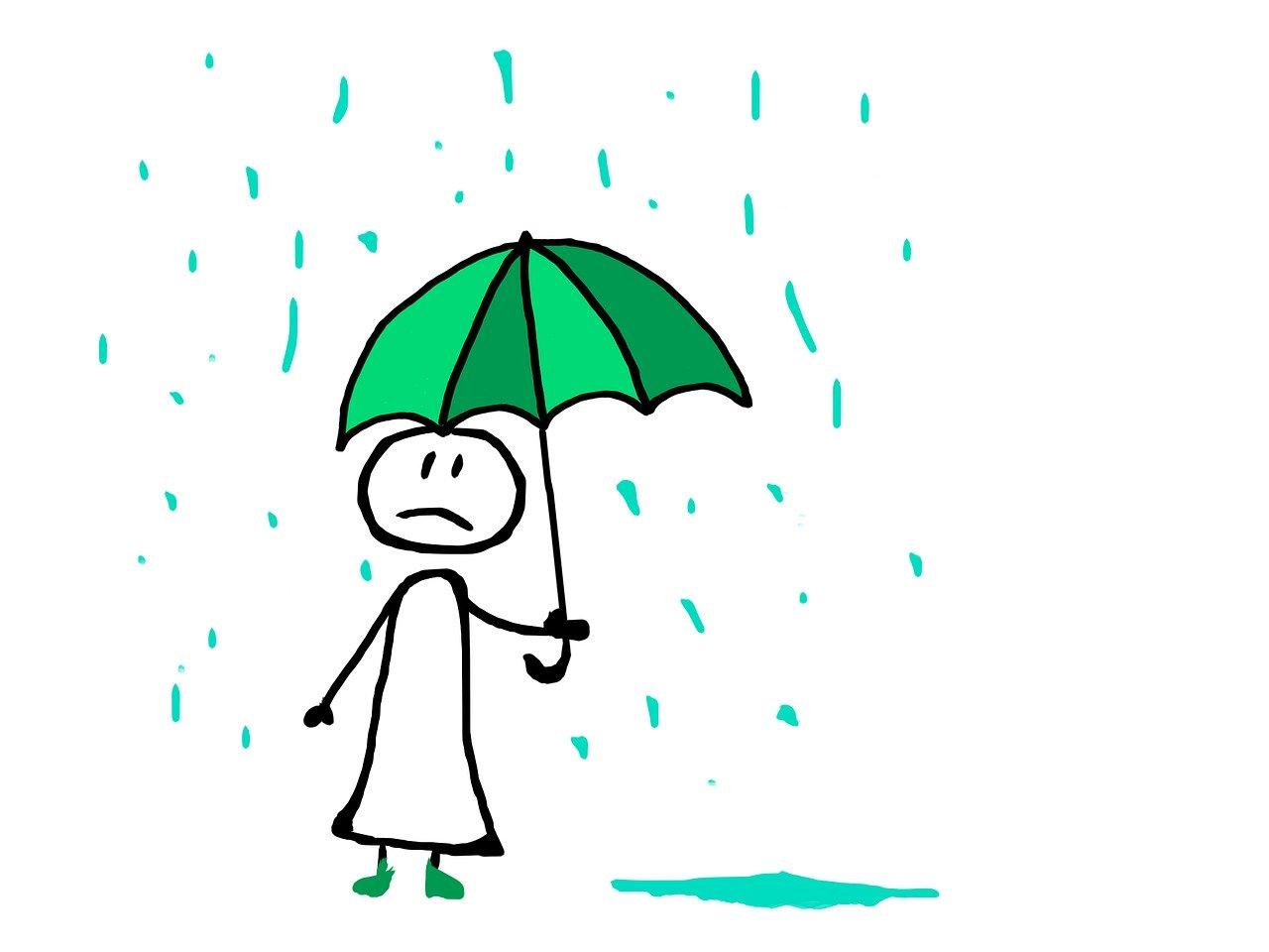 Rainy, Day